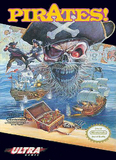 Pirates! (Nintendo Entertainment System)