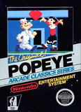 Popeye (Nintendo Entertainment System)