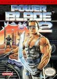 Power Blade 2 (Nintendo Entertainment System)