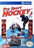 Pro Sport Hockey (Nintendo Entertainment System)