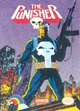 Punisher, The (Nintendo Entertainment System)