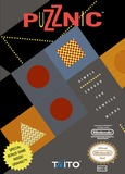 Puzznic (Nintendo Entertainment System)