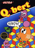 Q*bert (Nintendo Entertainment System)