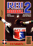 R.B.I. Baseball 2 (Nintendo Entertainment System)