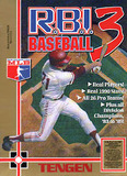 R.B.I. Baseball 3 (Nintendo Entertainment System)
