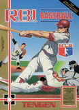 R.B.I. Baseball (Nintendo Entertainment System)
