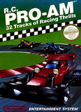 R.C. Pro-Am (Nintendo Entertainment System)