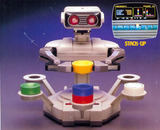 R.O.B. -- Robot Operating Buddy (Nintendo Entertainment System)