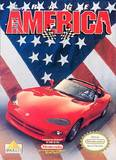 Race America (Nintendo Entertainment System)