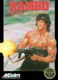 Rambo (Nintendo Entertainment System)