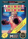 Ring King (Nintendo Entertainment System)