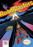 RoadBlasters (Nintendo Entertainment System)