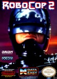 RoboCop 2 (Nintendo Entertainment System)