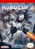 RoboCop 3 (Nintendo Entertainment System)