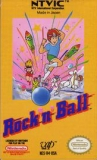 Rock 'n' Ball (Nintendo Entertainment System)