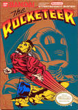 Rocketeer, The (Nintendo Entertainment System)