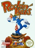 Rockin' Kats (Nintendo Entertainment System)