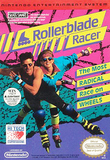Rollerblade Racer (Nintendo Entertainment System)