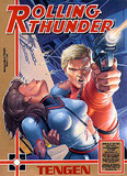 Rolling Thunder (Nintendo Entertainment System)