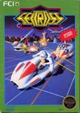 Seicross (Nintendo Entertainment System)