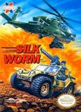 Silkworm (Nintendo Entertainment System)