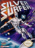 Silver Surfer (Nintendo Entertainment System)