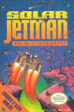Solar Jetman: Hunt for the Golden Warship (Nintendo Entertainment System)
