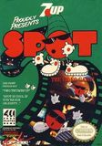 Spot: The Video Game (Nintendo Entertainment System)