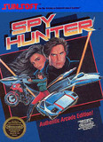 Spy Hunter (Nintendo Entertainment System)