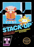 Stack-Up (Nintendo Entertainment System)