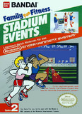 Stadium Events (Nintendo Entertainment System)