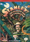 Stanley: The Search for Dr. Livingston (Nintendo Entertainment System)