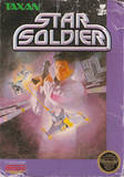 Star Soldier (Nintendo Entertainment System)