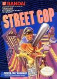 Street Cop (Nintendo Entertainment System)