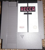 Summer Carnival '92: Recca (Nintendo Entertainment System)