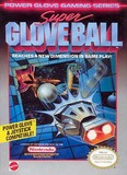 Super Glove Ball (Nintendo Entertainment System)