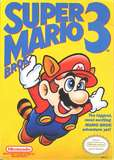 Super Mario Bros. 3 (Nintendo Entertainment System)