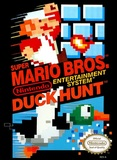 Super Mario Bros. / Duck Hunt (Nintendo Entertainment System)