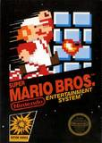 Super Mario Bros. (Nintendo Entertainment System)