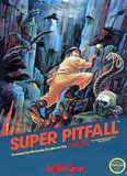 Super Pitfall (Nintendo Entertainment System)