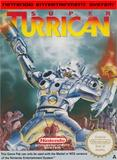 Super Turrican (Nintendo Entertainment System)