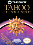 Taboo: The Sixth Sense (Nintendo Entertainment System)