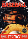 Tecmo Baseball (Nintendo Entertainment System)
