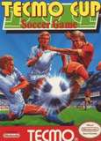 Tecmo Cup Soccer (Nintendo Entertainment System)