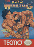 Tecmo World Wrestling (Nintendo Entertainment System)