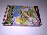 Teenage Mutant Ninja Turtles -- Box Only (Nintendo Entertainment System)