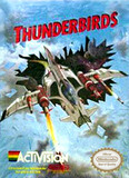 Thunderbirds (Nintendo Entertainment System)