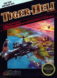 Tiger-Heli (Nintendo Entertainment System)