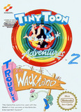 Tiny Toon Adventures 2: Trouble in Wackyland (Nintendo Entertainment System)