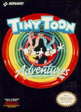 Tiny Toon Adventures (Nintendo Entertainment System)